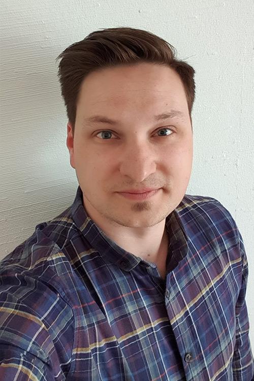 Simon Laugsch